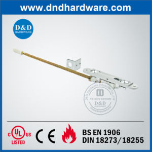 12 Inch Door Hardware Fush Bolt for Doors (DDDB011-b) pictures & photos