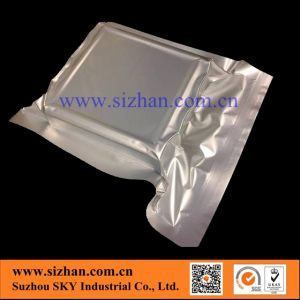 ESD Plastic Bag with Good Moisture Barrier and Light Isolation Properties pictures & photos