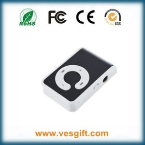 16GB Hotselling MP3 Player with TF Card pictures & photos