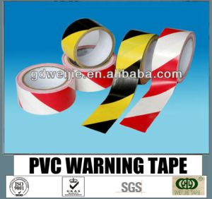 High Quality Cheap PVC Warining Tape pictures & photos