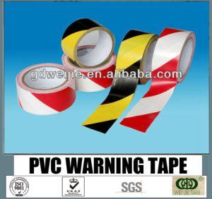 High Quality Cheap PVC Warining Tape