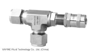 10 to 400 Psig Stainless Steel Proportional Relief Valves pictures & photos