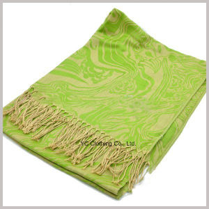 Hot Selling Fashionable Acrylic Scarf pictures & photos