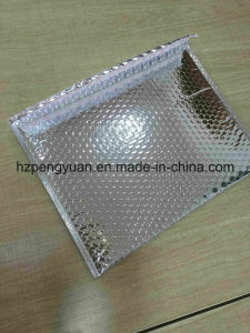 Aluminum Foil Bubble Gift Electronic Products Plastic Bag pictures & photos