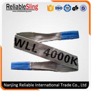 Cargo Lifting Lifting Belt Sling pictures & photos