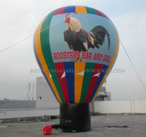Hot Air Shape Inflatable Balloon, Giant Balloon for Advertising pictures & photos