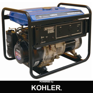 New Design Copper Wire Gasoline Generator pictures & photos