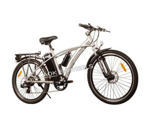 CE Mountain Electric Bicycle (TDE-002) pictures & photos