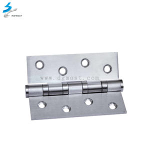 Beautiful Construction Hardware Precision Casting Stainless Steel Door Hinges/Shower  Hinges