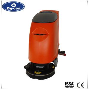 Fs45 Factory Epoxy Handheld Floor Scrubbing Machine with Low Noise pictures & photos