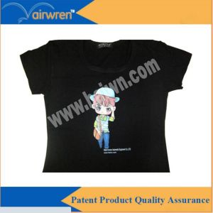 A4 Format Digital T Shirt Printing Machine Multicolor DTG Printer pictures & photos