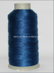 Flame Retardant Sewing Thread for Garment pictures & photos