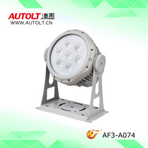 IP65 60W RGBW LED PAR Light for Outdoor