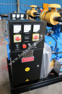 Ricardo Series Diesel Engine Intelligent Controller Portable Diesel Power Plant 50kw pictures & photos