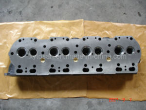 Cylinder Head Assembly for Yamz 238dn/ 236/ 240/ T130/ Cmd22/ Cmd23 pictures & photos