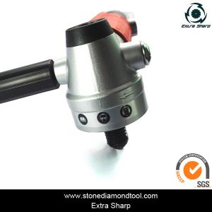 Air Compression China Supplier Electric Mini Angle Grinder pictures & photos