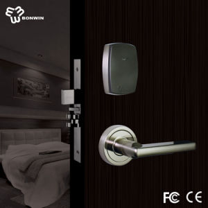 New! Separate Style Hotel Card Key Door Lock (BW803SC-Q) pictures & photos