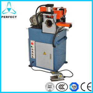 Single Head Automatic Metal Steel Pipe Chamfering Machine pictures & photos