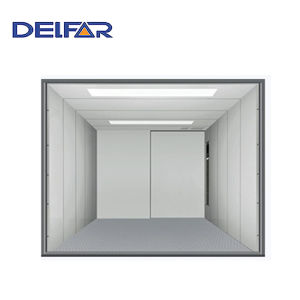 Large Freight Elevator with Cheap Price and Best Quality pictures & photos