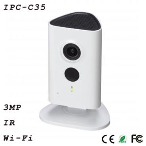 3MP HD C Series Wi-Fi Camera {Ipc-C35} pictures & photos