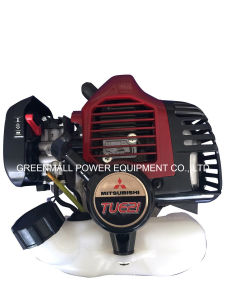 Mitsubishi 2 Stroke Gasoline Engine (TUE21) pictures & photos