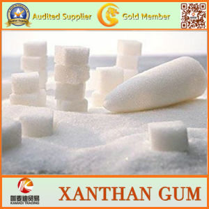 Food Thickener Manufacturer Supply Food Grade Xanthan Gum pictures & photos