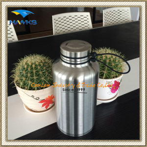 1.8L Stainless Steel Vacuum Water Bottle/ Travel Bottle pictures & photos