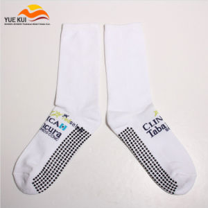 Trampoline Socks Cotton Anti-Slip Non Skid Floor Socks Jump Sock