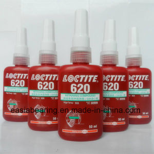 Loctite Glue Adhesive601/603/609/620/638/648/641/680 pictures & photos