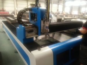 Casting Body Fiber Laser Cutting Machine for Metal pictures & photos