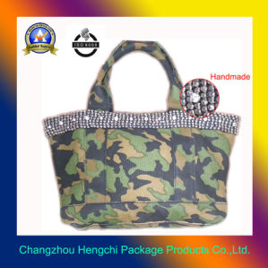 Camouflage Canvas Bag pictures & photos