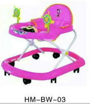 Hot Sale Cheap Baby Walker New Models with Music and Light and 8 Wheel Adjustable Cheap Baby Walker High Quality New Baby Walker pictures & photos