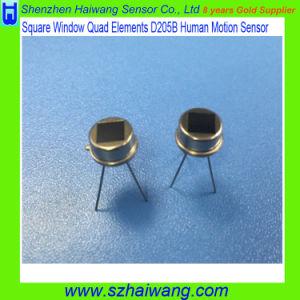 Long Distance Quad PIR Motion Detector Sensor (D205B) pictures & photos