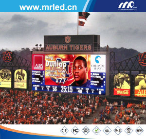 Good Quality Mrled P18mm Outdoor LED Screen/Outdoor LED Display (IP65/IP54) pictures & photos