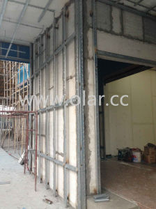 Fiber Cement EPS Sandwich Panel pictures & photos