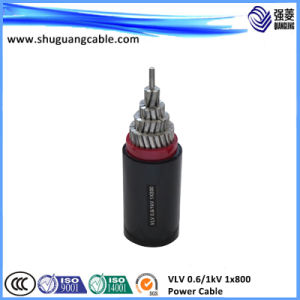 LV/XLPE/PVC Insulated/Armored/DC/Electric Power Cable/ Yjv22 pictures & photos