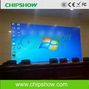 Chipshow HD2.5 Indoor Small Pitch LED Wall Display pictures & photos