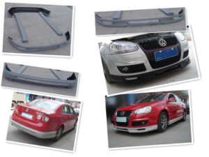 PU Plastic Abt Style Body Kits for Volkswagen Sagitar pictures & photos