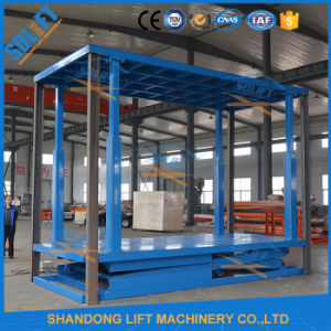 Heavy Duty Hydraulic Car Lifter Car Parking Machine pictures & photos