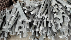 Antiheat Steel Casting pictures & photos