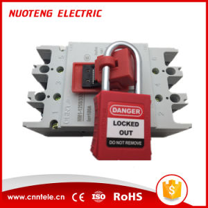 Clamp on MCB Circuit Breaker Lockout pictures & photos