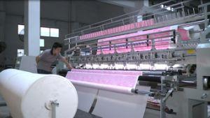 """Digital Control Multi-needle Quilting Machine (CSDB110""""-2)"""