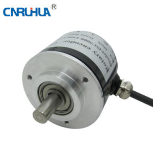 IP65 Rotary Encoder Asc3806-001g-013 pictures & photos