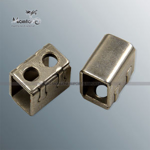 Kwh Meter Single Hole Steel Cage Clamp pictures & photos
