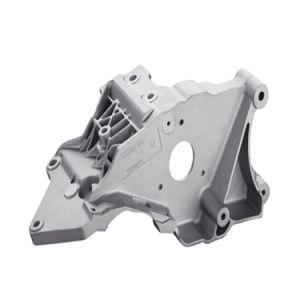 Custom Casting Aluminum Cast Parts pictures & photos
