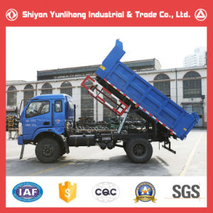 Sitom 4X2 10 Ton Tipper Dump Truck pictures & photos