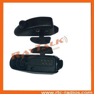 Two Way Radio Audio Adapter for Motorola Gp328 Gp340 Gp338 to Kenwood 2pin pictures & photos