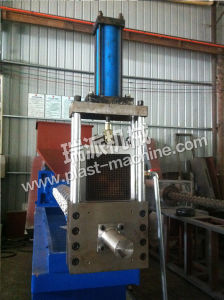 Ruipai Plastic Pellet Production Line for Recycling Machine pictures & photos