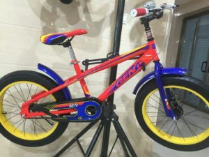 2016 Top Quality New Model Kids/Children BMX Cycle pictures & photos