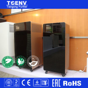 HEPA Filter Ion and Ozone Air Purifier for Home (ZL) pictures & photos
